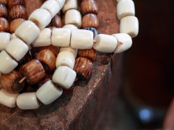 Kenyan Bone Necklaces